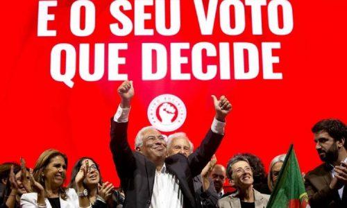 Portogallo – Le elezioni inaugurano un nuovo periodo d'instabilità politica