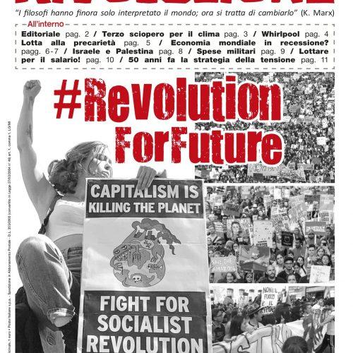 Rivoluzione n° 61