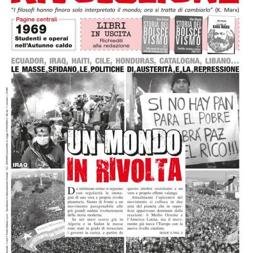 Rivoluzione n°62