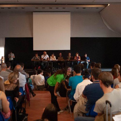 Non un passo avanti  – Un bilancio della seconda assemblea nazionale di Fridays for Future