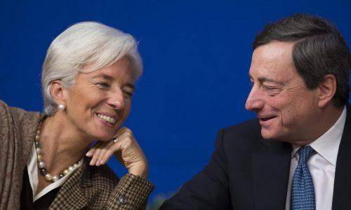 Sull'economia mondiale arriva una nuova tempesta
