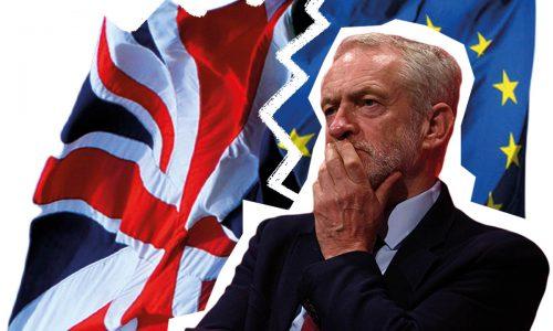 Il Partito laburista deve combattere la Brexit di Boris Johnson con un'alternativa socialista audace