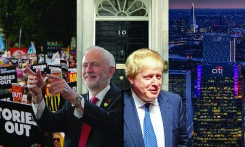 Gran Bretagna: cresce la marea Corbyn – Possiamo vincere!