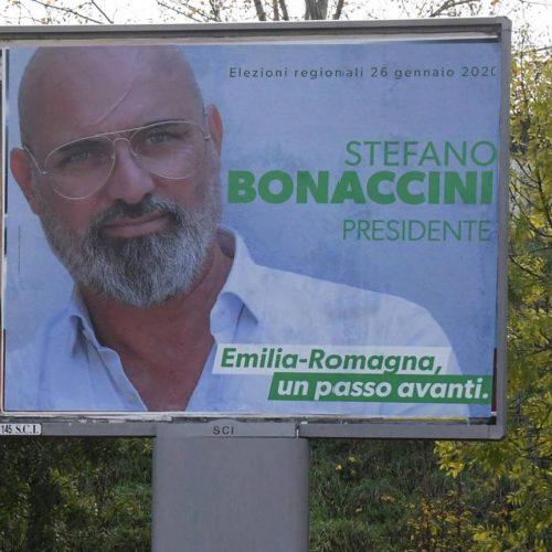 Emilia-Romagna al voto – Non è con Bonaccini che si fermerà la destra