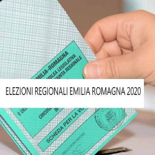 Cosa voteremo alle elezioni regionali in Emilia-Romagna