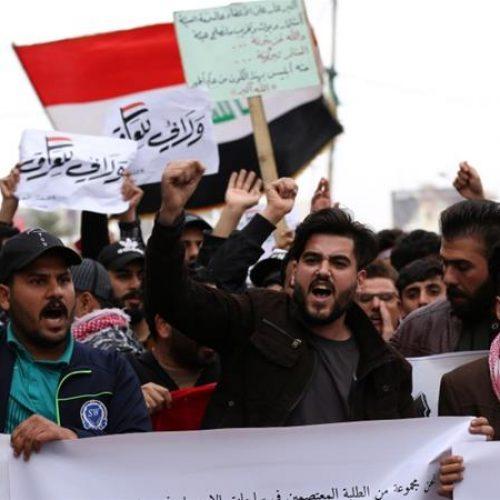 Lo scontro tra Usa e Iran – Medio oriente tra guerra e rivoluzione