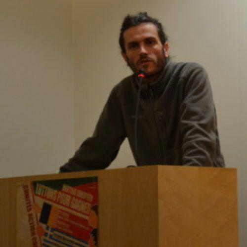 Preparare subito il conflitto! – Intervento di Paolo Brini al CC FIOM (20 febbraio 2020)