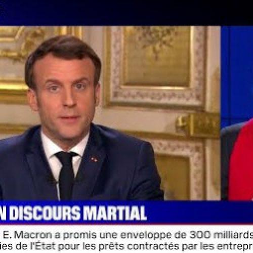 Francia – L'unità nazionale, nell'interesse dei capitalisti