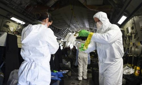 L'epidemia di coronavirus minaccia l'economia mondiale
