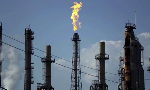 La crisi economica e il crollo del prezzo del petrolio