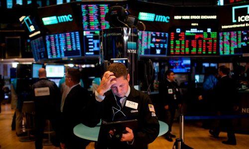 La classe dominante brancola nel buio davanti alla peggiore crisi della storia del capitalismo