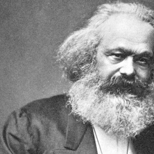 Le idee di Karl Marx