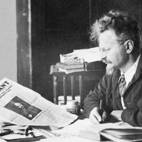 A 75 anni dall'assassinio di Trotskij