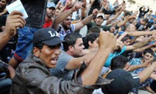 Immigrazione – Nella guerra fra poveri, vincono i padroni!