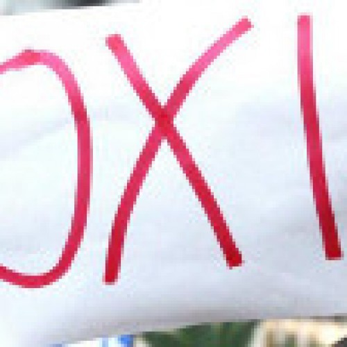 Referendum 5 luglio – La Troika vuole la testa di Tsipras