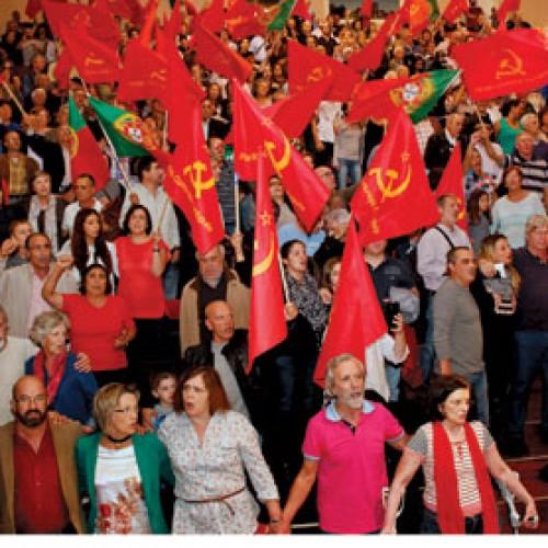 Portogallo – Partito Comunista e Bloco de Esquerda ad un passo dal sostegno al governo socialista