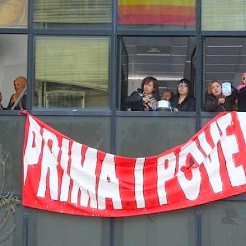 Repressione a Bologna – Uniamo i lavoratori italiani e immigrati nella lotta!