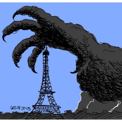Attacchi terroristici a Parigi – Come può rispondere il movimento operaio?