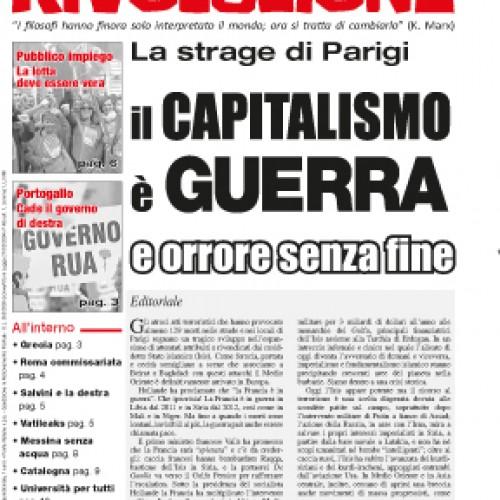 Rivoluzione n.11