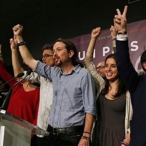 Le elezioni in Spagna – Un colpo al sistema