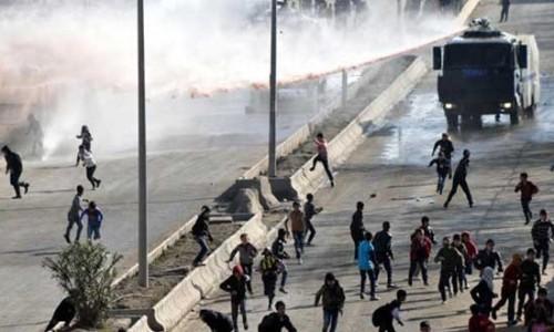 Appoggiamo la lotta del popolo curdo contro la guerra civile reazionaria di Erdogan!