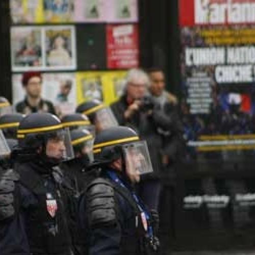 Francia – Respingiamo lo stato d'emergenza!