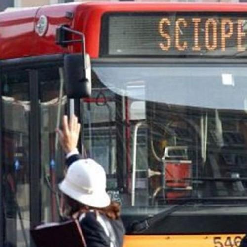 Col Giubileo alle porte, a Roma continuano le mobilitazioni nei trasporti