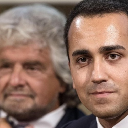 Movimento 5 stelle – L'unica alternativa a Renzi?