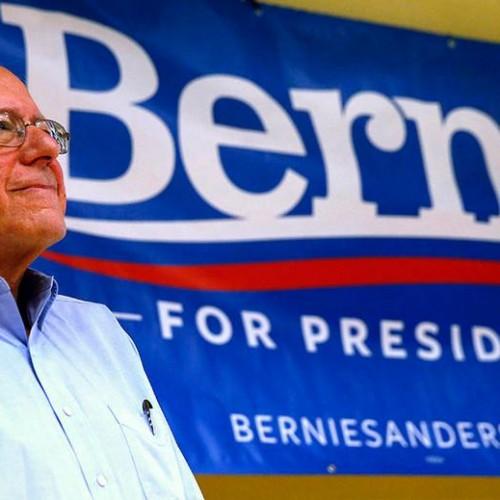 Il fenomeno Sanders: cosa significa e dove sta andando?