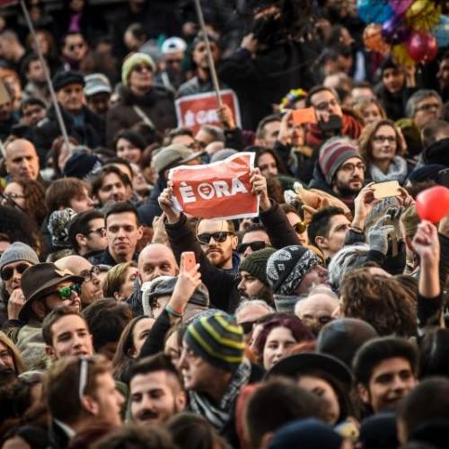Diritti civili: li vogliamo ma non ci bastano!