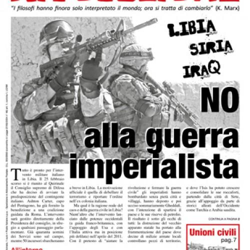 Rivoluzione n°15