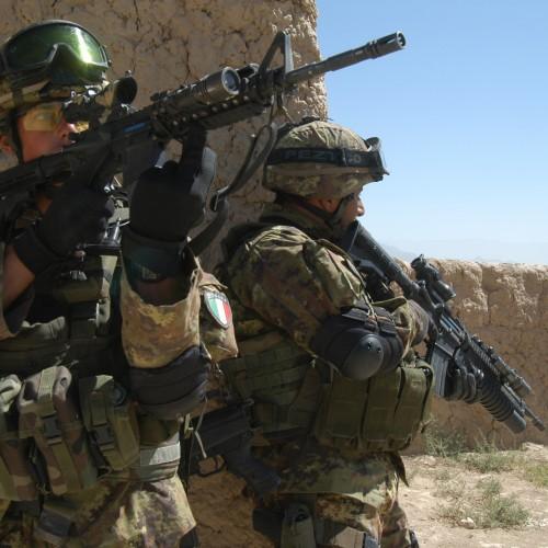 Libia, Siria, Iraq – No alla guerra imperialista!