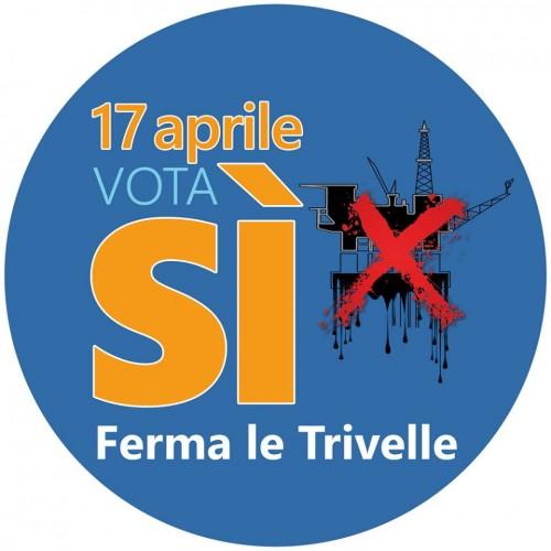 No Triv – Vota SÌ e lotta contro Renzi e i petrolieri