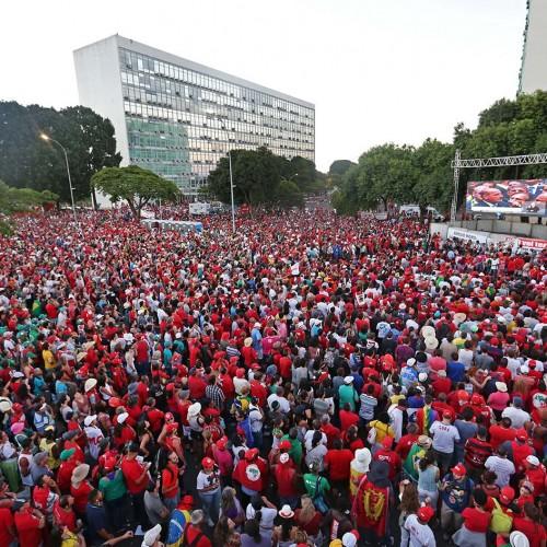 Brasile – L'impeachment di Dilma apre nuove prospettive per la lotta di classe