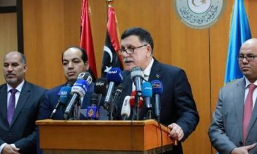 Renzi frena sulla Libia