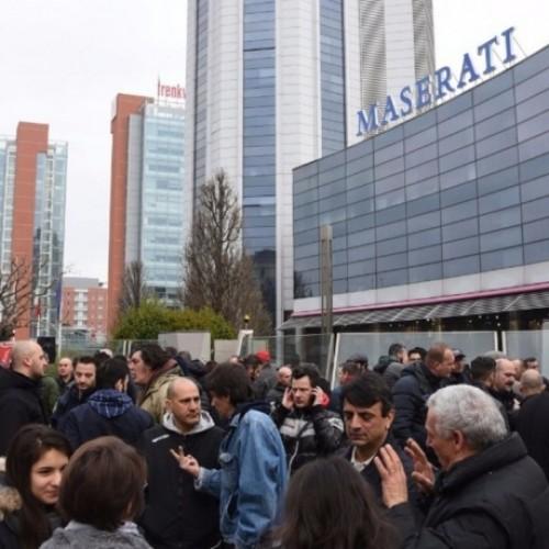 Maserati (Modena): nuvole all'orizzonte, è tempo di agire!