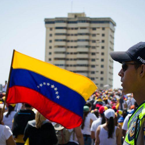 Venezuela – Un ultimo avvertimento