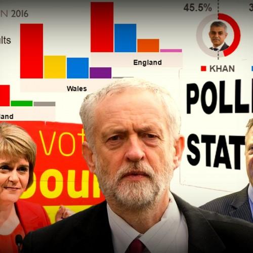 Il risultato elettorale del Labour: propaganda e realtà