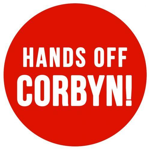 Giù le mani da Corbyn! Sconfiggere il golpe blairiano!