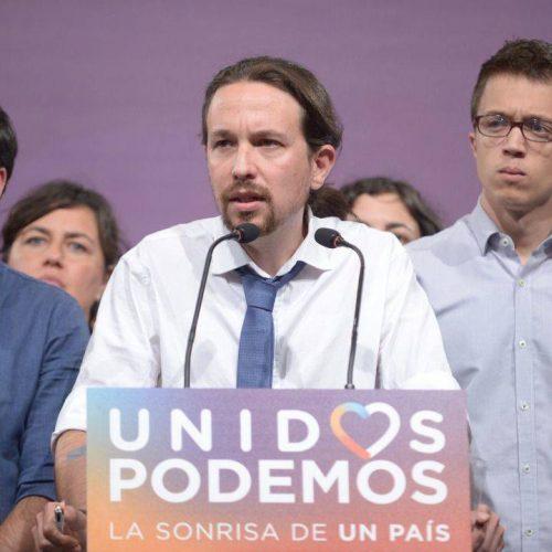 Elezioni spagnole: un calice avvelenato per la classe dominante