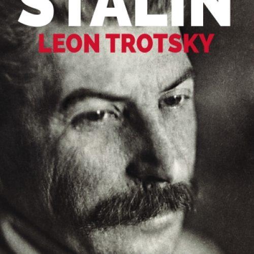 Alan Woods e Esteban Volkov presentano la nuova edizione di Stalin, di Lev Trotskij