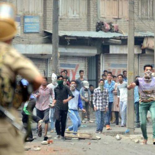 Kashmir: una valle in rivolta