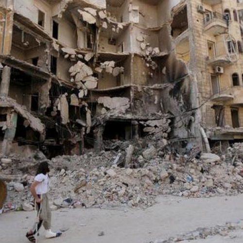 Aleppo, Mosul e l'ipocrisia imperialista