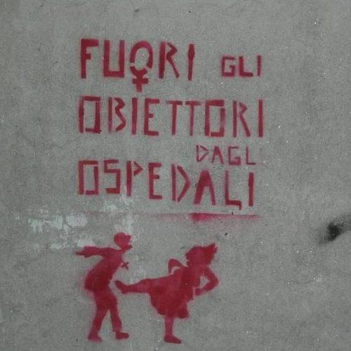 Di obiezione si muore!
