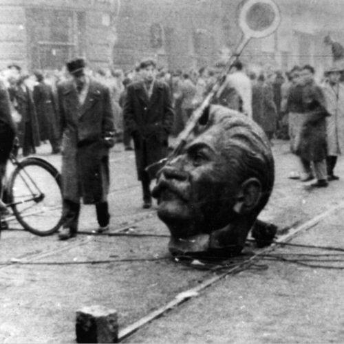 Ungheria '56 – Una rivolta operaia contro lo stalinismo