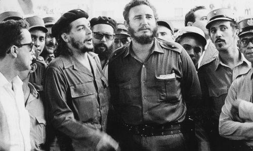 Dichiarazione della Tendenza marxista internazionale sulla morte di Fidel Castro