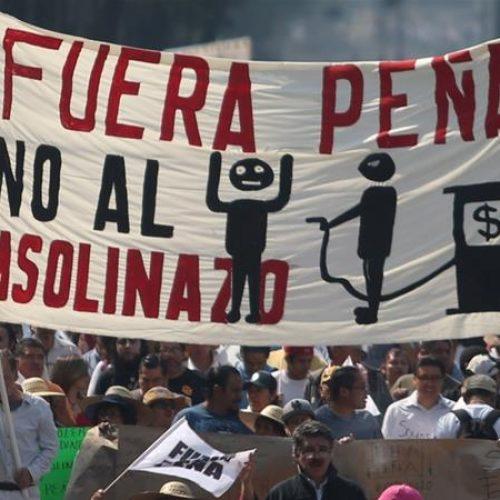 La lotta di classe in Messico e la necessità urgente di una direzione coordinata