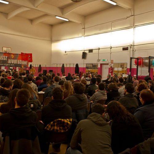 Congresso di Sinistra Classe Rivoluzione – I marxisti al passo con la nuova epoca