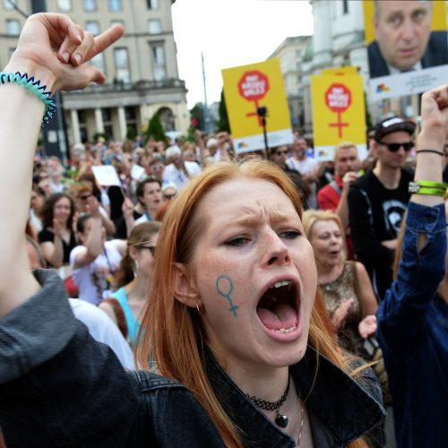Contro la violenza sulle donne, per un'alternativa rivoluzionaria!
