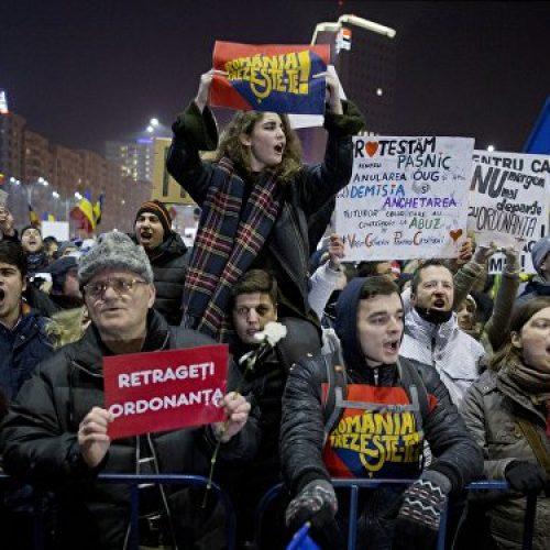 Dove vanno le proteste in Romania?